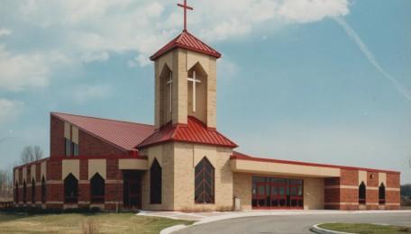 Our Lady of the Lake Roman Catholic Church