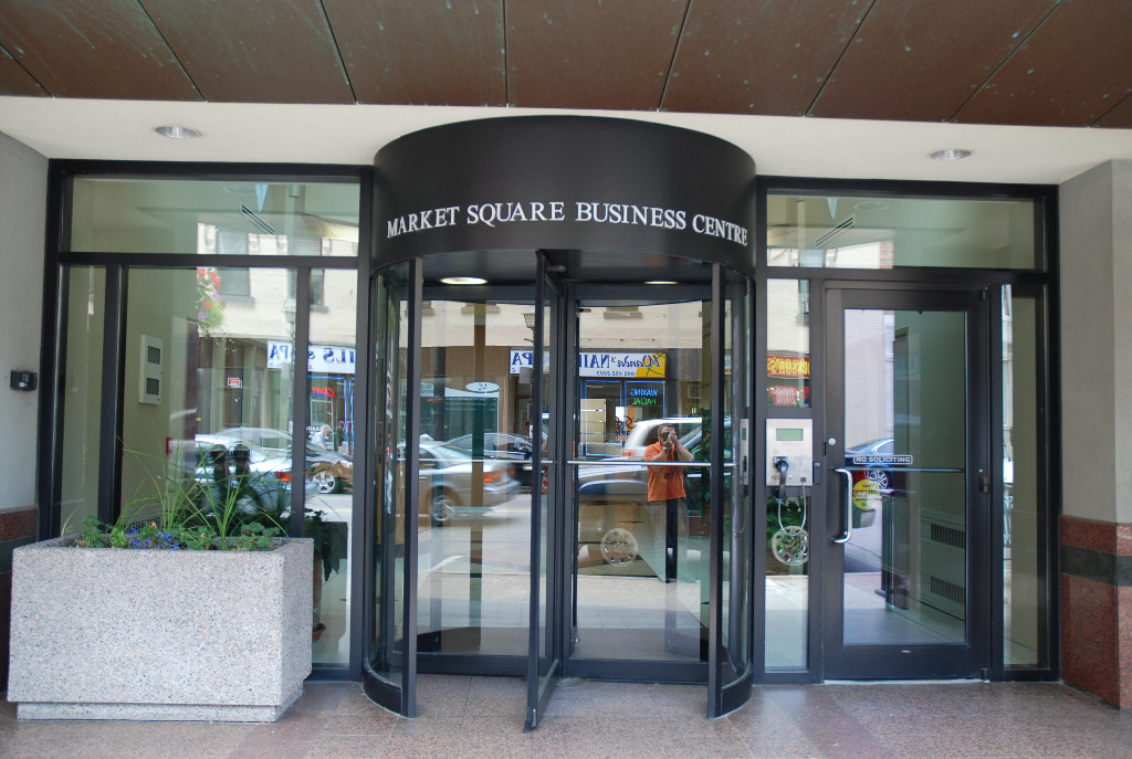 Market Square Business Centre