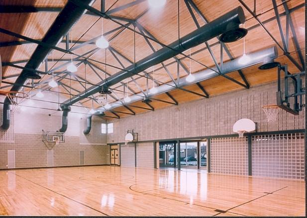 Stanley Park Community Centre